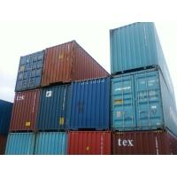 Продам контейнер в Красноярске 3/5/20/40тонн.