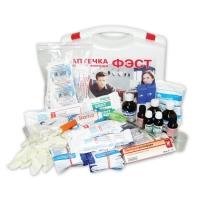 Аптечка производственная на 30 человек (чемоданчик)