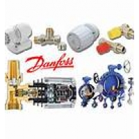 Запорная арматура и автоматика Danfoss