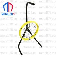Протяжка для кабеля 3,5 мм 25 м на основании Single+mini (УЗК)