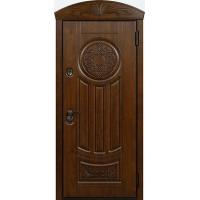 Входная дверь с высокой -тепло,-звукоизоляцией Цитадель Сириус