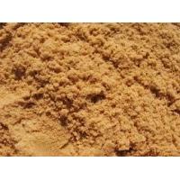 Песок  от 18 куб. м.