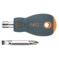 Отвертка «бочка» PH 2 - 6 мм, СrMo NEO
