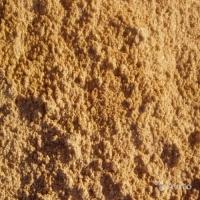 Продажа песка ж/д доставкой