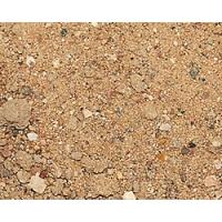 Песок крупный