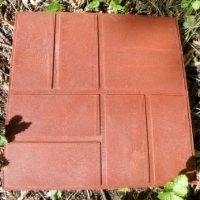 Плитка террасная полимерпесчаная