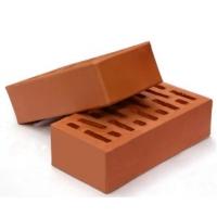 Керамический пустотелый кирпич высокого качества производителя OOO Глинвич 1NF