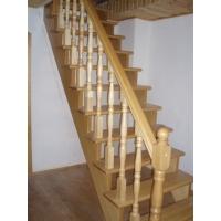 Лестницы из ценных пород древесины. Собственное производство