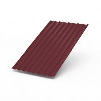 Профилированный лист Металл Профиль МП-20х1100 (ПЭ-01-3005-0.4)