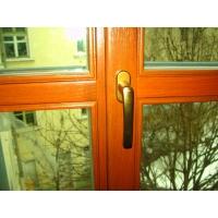 Окна из сосны EcoDoor