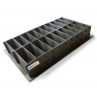 Формы для производства пеноблоков металлические кассетные BETTREX