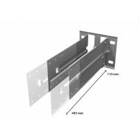 Система для крепления в плиты перекрытия OLMA