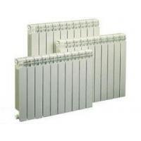 Радиатор отопления алюминиевый Calidor S5