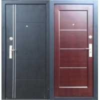 Металлические двери Kolledei T-128