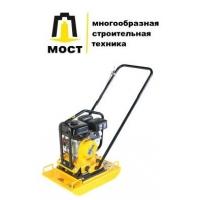 Виброплита бензиновая ZITREK CNP 20-1