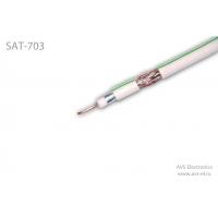 Кабель коаксиальный AVS Electronics Sat-703
