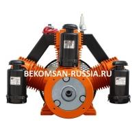 Компрессор для цементовоза Бекомсан Bekomsan Esinti