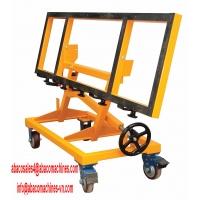 Стенд для обработки столешниц Abacomachines KITCHEN PROCESSING TABLE KРТ8340