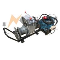 Лебедка кабельная электрическая ЛКТЭ-3 (до 3000 кг)