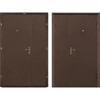 Входная металлическая дверь ПРОФИ DL 2050-1250
