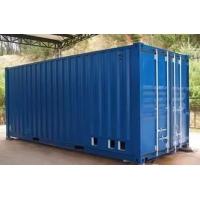 Продажа контейнеров 20-фут, 40-фут бу и новые