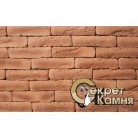 Декоративный камень Старый кирпич Секрет камня СтК-04-4
