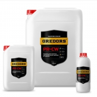 GREDORS PR-CW - смывка краски для автомобильных дисков