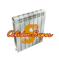 Радиатор алюминиевый Calidor Super Fondital Aleternum 500/100