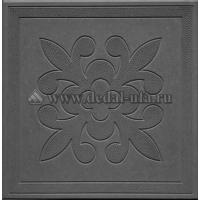 Тротуарная плитка Цветок (300x300x30), производитель Дедал