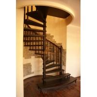 Винтовая лестница ESCALERAS