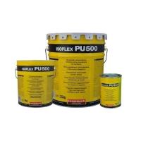 Мастика полиуретановая Изофлекс ПУ500 ISOMAT Изофлекс ПУ500