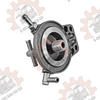 Крышка фильтра топливного для движка Янмар 4TNV98 (12900455610)