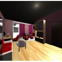 Квартира в Балашихе студия Владимирская 34