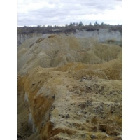 Продажа карьерного песка.  ГОСТ 8736-93