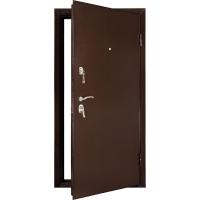 Дверь входная  Модель 50