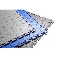 Модульные напольные покрытия ПВХ  Модульный  пол Sold Prom, 5мм