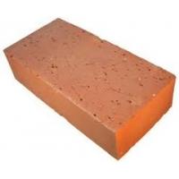Продаю строительный кирпич красный, силикатный.  М100, М125
