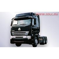 Седельный тягач HOWO ZZ4257N3247N 6х4 (A7) 2012