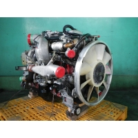 Двигатели Toyota/HINO J05C, J05D, N04C, S05C, S05D и запчасти!
