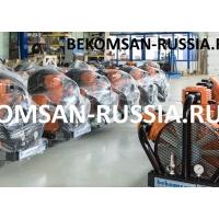 Компрессор Bekomsan Esinti 72 electro