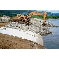 Цена на геотекстиль 200 для строительства водоемов в Сочи