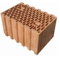 Кирпич и керамические блоки KERAKAM