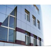 Алюминиевые композитные панели YARET