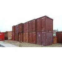 3 тонный контейнер