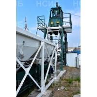 Оборудование для бетонных заводов (РБУ). Бетонные заводы.