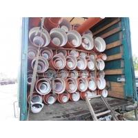 Полипропиленовая труба Бровары-пластмасс ПП SN 8 DN 800*5850