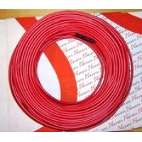 Нагревательный кабель для кровли и тру, Теплый пол FINE KOREA