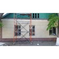 Фасадные термо панели из керамобетона ФАСТЕРМ