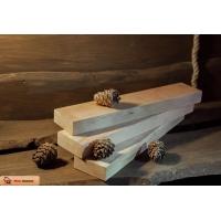 Полковая доска (Материал кедр)  Алтайский кедр