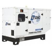 Дизельная генераторная установка SDMO R90